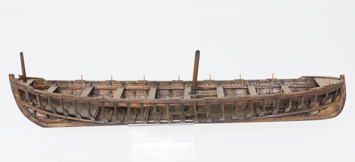 La lancha calera o meriñaque, llamada txalupa handia (lancha grande o mayor) en euskera,  es una embarcación de vela y a remo que se utilizó para la pesca en la costa vasca. Su nombre deriva precisame
